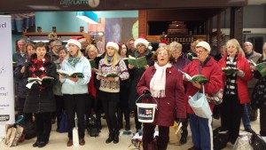 carol-singing-leigh-station